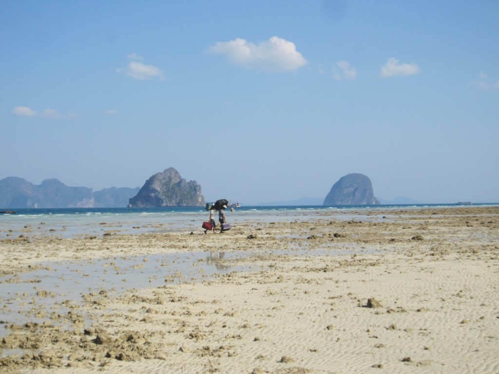 Thailand_Koh Ngai_Luggage_reef
